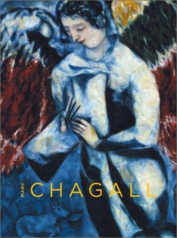 9780810946217: Marc Chagall