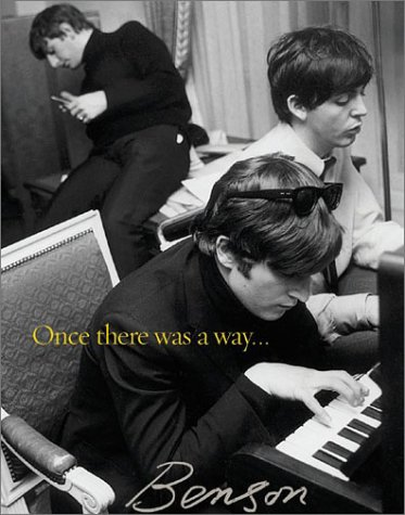 Once There Was a Way: Photographs of the Beatles.
