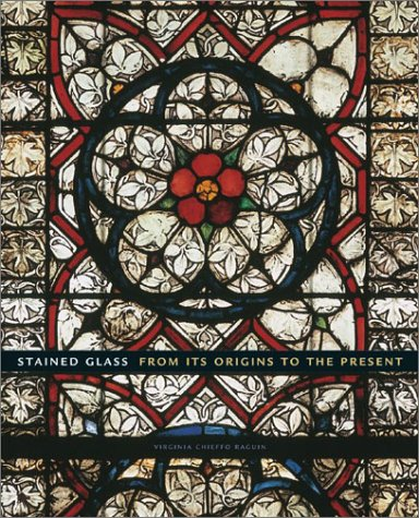 9780810946446: Stained Glass: From its Origins to the Present