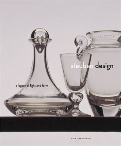 Steuben design : a legacy of light and form