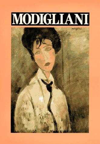 9780810946514: Modigliani (Great Modern Masters)