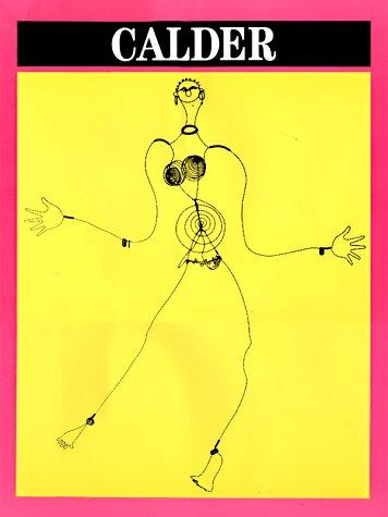 Calder (Great Modern Masters): Lemaire, Gerard-Georges, Calder,
