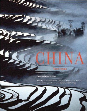 9780810946699: China