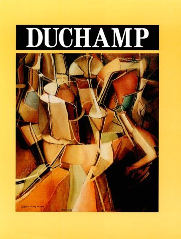 9780810946781: Duchamp (Great Modern Masters)
