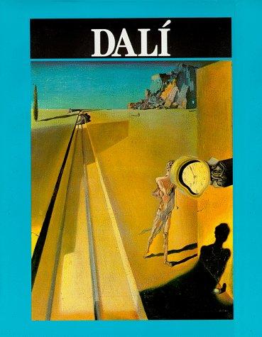 9780810946798: Dali. Cameo Books: Great Modern Masters