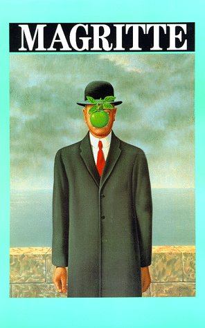 9780810946804: Magritte (Great Modern Masters)