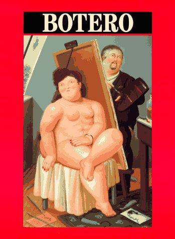 Botero (Great Modern Masters): Faerna, Jose Maria