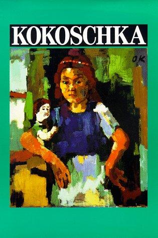 9780810946828: Kokoschka (Great Modern Masters)