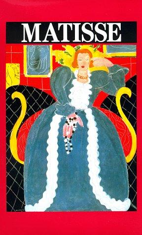 9780810946859: Matisse (Great Modern Masters)