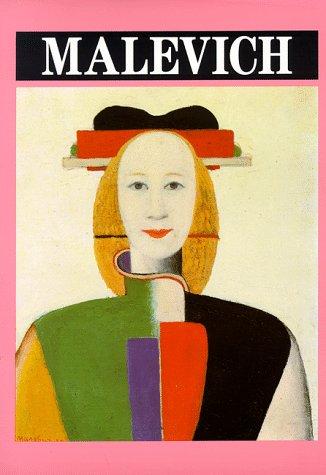 Malevich (Great Modern Masters): Faerna, Jose Maria