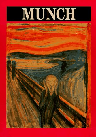 9780810946941: Munch Cameo (Great Modern Masters)
