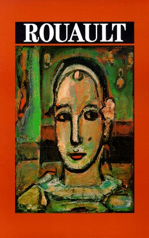 9780810946972: Rouault (Great Modern Masters)