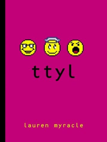 9780810948211: Ttyl (Internet Girls)