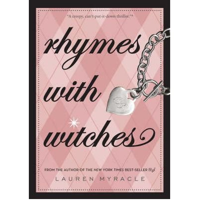 9780810948297: Rhymes with Witches