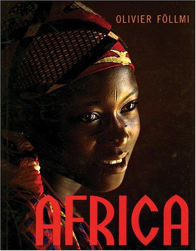 9780810948327: Africa