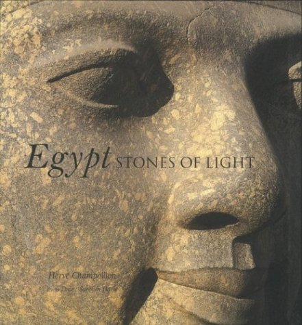 Egypt: Stones of Light: Champollion, Herv?