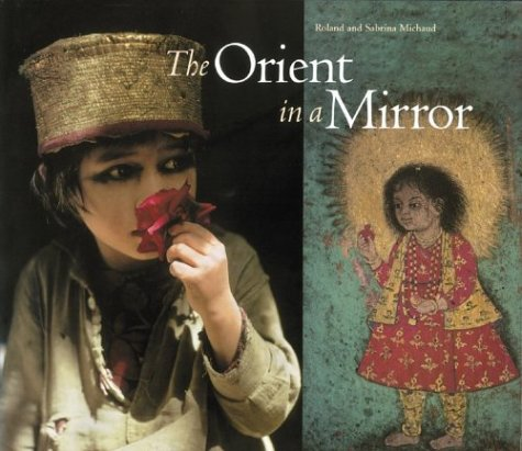 9780810948440: The Orient in a Mirror