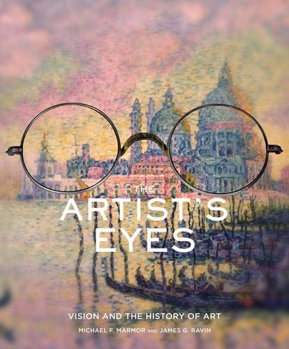 9780810948495: The Artist's Eyes: Vision and the History of Art