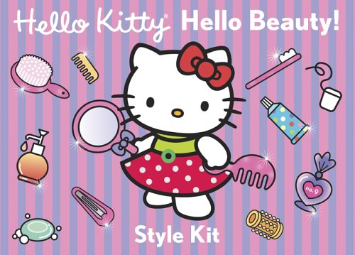 9780810949461: Hello Kitty Hello Beauty! Style Kit