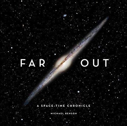 9780810949485: Far Out: A Space-Time Chronicle