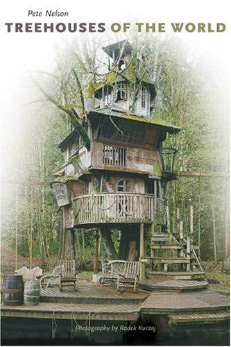 9780810949522: Treehouses of the World