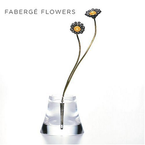9780810949539: Faberge Flowers