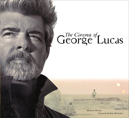 9780810949683: The Cinema Of George Lucas
