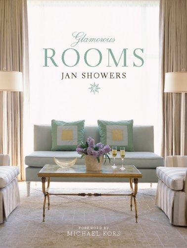 9780810949744: Glamorous Rooms