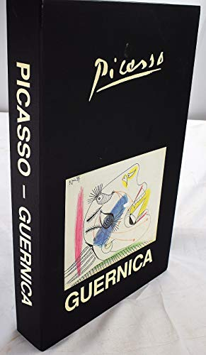 9780810949867: Pablo Picasso: Guernica: The Forty-Two Sketches on Paper
