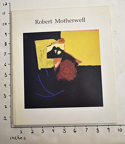 9780810949904: Robert Motherwell: The Dedalus Sketchbooks (An Abrams Artist's Sketchbook)