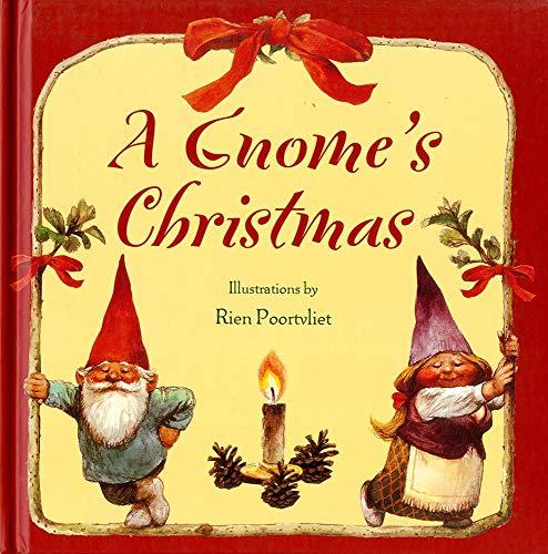 9780810950177: A Gnome's Christmas
