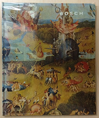 9780810951006: Hieronymus Bosch (Great art of the ages)