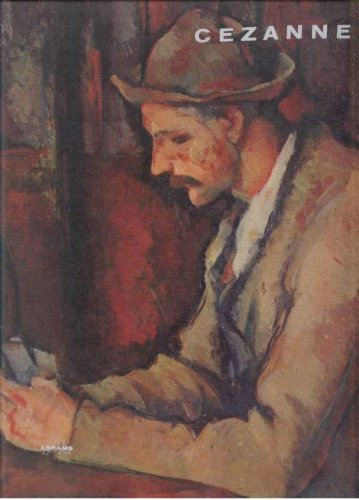 GREAT ART OF THE AGES: Cezanne