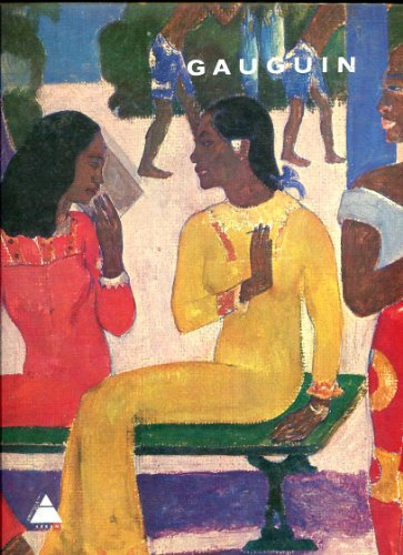 9780810951150: Paul Gauguin (Great Art of the Ages)