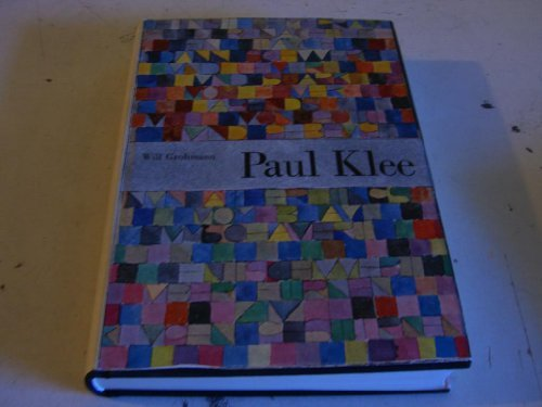 9780810951211: Paul Klee (Great art of the ages)