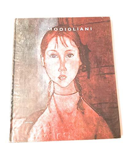 9780810951242: Amedeo Modigliani