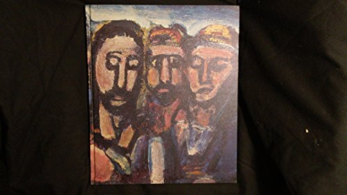 Rouault (Great Art of the Ages): Maritain, Jacques