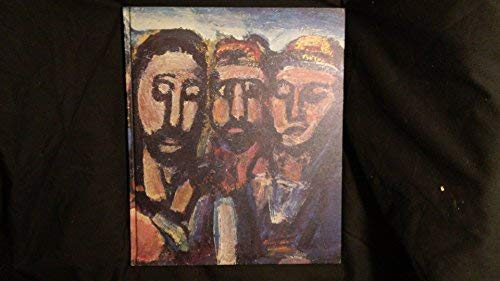 Georges Rouault (Great art of the ages) (0810951363) by Georges Rouault