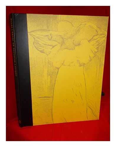 Henri de Toulouse-Lautrec: Douglas Cooper; Henri