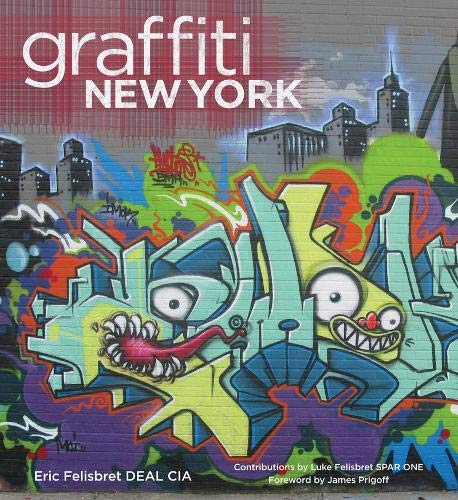 9780810951464: Graffiti New York