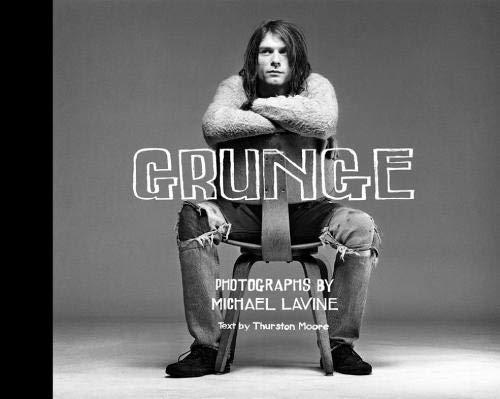9780810953178: Grunge