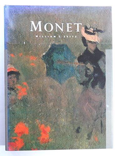 Claude Monet Easton Press Leather: Claude Monet William