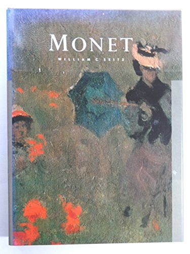 Claude Monet: Seitz , William C.
