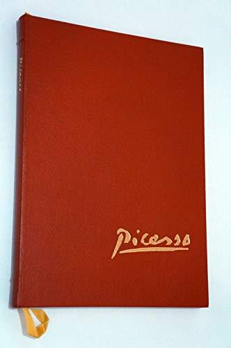 Pablo Picasso: Hans L. C.