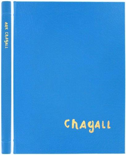 9780810953413: Marc Chagall [Leather Bound] by Werner Haftmann
