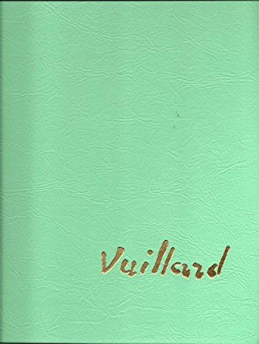 9780810953505: Edouard Vuillard