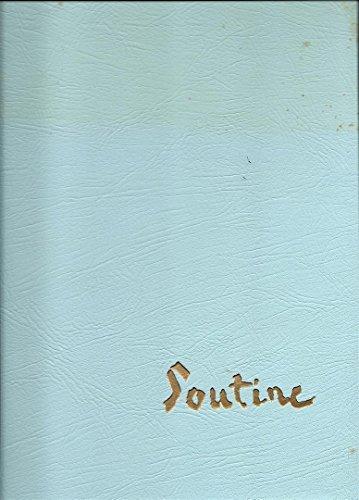 9780810953567: Soutine