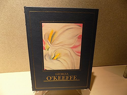 Georgia O'Keeffe: Charles Eldredge