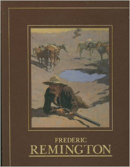 9780810953673: Frederic Remington, Collector's Edition