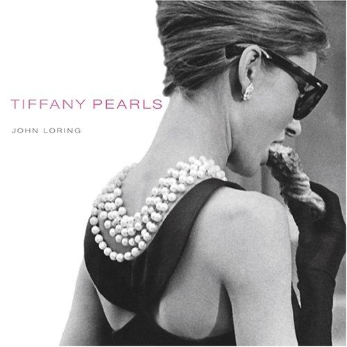 Tiffany Pearls (0810954435) by John Loring